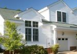Pre Foreclosure in Williamsburg 23188 BARONS CT - Property ID: 1195147998