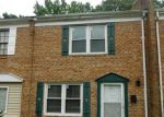 Pre Foreclosure in Norfolk 23502 STONEY POINT SOUTH - Property ID: 1195150168