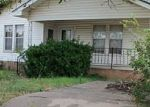Pre Foreclosure in Abilene 79601 COCKERELL DR - Property ID: 1195215878
