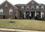 Pre Foreclosure in Mount Juliet 37122 ETHAN AVE - Property ID: 1195382746