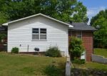 Pre Foreclosure in Mc Minnville 37110 NORTHCUTT COVE RD - Property ID: 1195421272