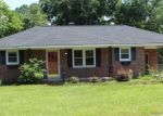 Pre Foreclosure in Summerville 29485 RIDGE RD - Property ID: 1195703332
