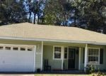 Pre Foreclosure in High Springs 32643 NW 235TH WAY - Property ID: 1196034441