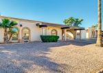 Pre Foreclosure in Chandler 85225 W SHANNON ST - Property ID: 1196441767