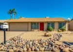Pre Foreclosure in Tempe 85283 W JULIE DR - Property ID: 1196465857