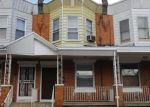 Pre Foreclosure in Philadelphia 19139 BROWN ST - Property ID: 1196528927