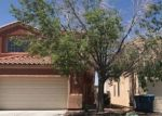 Pre Foreclosure in Las Vegas 89123 FRESNAL CANYON AVE - Property ID: 1197813493