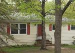 Pre Foreclosure in Plainwell 49080 1ST ST - Property ID: 1198158617