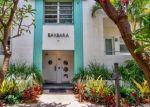 Pre Foreclosure in Miami Beach 33139 PENNSYLVANIA AVE - Property ID: 1198333364