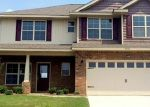 Pre Foreclosure in Huntsville 35803 FIRST HILL CIR SW - Property ID: 1198560236