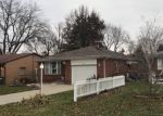 Pre Foreclosure in Toledo 43609 HEATHERDALE DR - Property ID: 1198573375