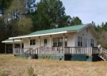 Pre Foreclosure in Deridder 70634 B C DOYLE RD - Property ID: 1198583898
