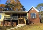 Pre Foreclosure in Warrior 35180 SPARKS DR - Property ID: 1198855434
