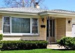Pre Foreclosure in Des Plaines 60018 LOCUST ST - Property ID: 1199011799