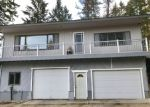 Pre Foreclosure in Sandpoint 83864 HAMILTON HILL DR - Property ID: 1199093695