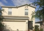 Pre Foreclosure in Gibsonton 33534 CARRIAGE POINTE DR - Property ID: 1199872857