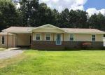 Pre Foreclosure in Hanceville 35077 ARKADELPHIA RD NE - Property ID: 1200239428