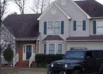Pre Foreclosure in Suffolk 23435 SENTRY WAY N - Property ID: 1200509218