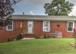Pre Foreclosure in Roanoke 24019 HUNTERS TRL - Property ID: 1200555653