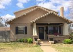 Pre Foreclosure in Brady 76825 S PECAN ST - Property ID: 1200670842