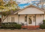 Pre Foreclosure in Dallas 75217 OAKWOOD DR - Property ID: 1200796985