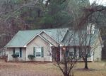 Pre Foreclosure in Jackson 30233 QUAIL TRL - Property ID: 1201172760