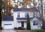Pre Foreclosure in Alpharetta 30022 RILLRIDGE CT - Property ID: 1201248976