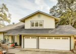 Pre Foreclosure in Napa 94558 BEECHWOOD CT - Property ID: 1201397436