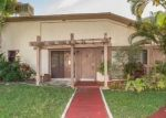 Pre Foreclosure in Hallandale 33009 S PARKVIEW DR - Property ID: 1201435990