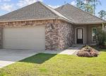 Pre Foreclosure in Covington 70435 PINEWOOD DR - Property ID: 1201609416