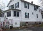 Pre Foreclosure in Norwich 06360 NORTH ST - Property ID: 1201659344