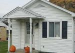 Pre Foreclosure in Butler 16001 E METZGER AVE - Property ID: 1202459522