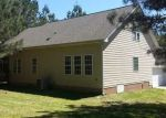 Pre Foreclosure in Louisburg 27549 CHURCHILL RD - Property ID: 1202524788