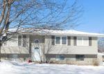 Pre Foreclosure in Omaha 68137 WASHINGTON CIR - Property ID: 1202818217
