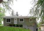 Pre Foreclosure in Omaha 68134 EMMET ST - Property ID: 1202834427