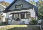 Pre Foreclosure in Kansas City 64110 FOREST AVE - Property ID: 1202908895