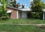 Pre Foreclosure in Miami 33157 BELMONT DR - Property ID: 1203333721