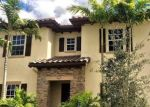 Pre Foreclosure in Miami 33196 SW 172ND AVE - Property ID: 1203394147