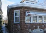 Pre Foreclosure in Steger 60475 WALLACE AVE - Property ID: 1203766881
