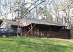 Pre Foreclosure in Ringgold 30736 SNYDER CIR - Property ID: 1204149670