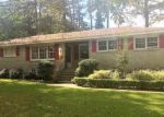 Pre Foreclosure in Valdosta 31602 LOGANBERRY CIR - Property ID: 1204226305