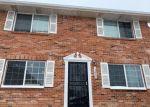 Pre Foreclosure in Aurora 80012 E BAILS PL - Property ID: 1204313465