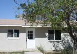Pre Foreclosure in Safford 85546 S MONTIERTH LN - Property ID: 1204763260