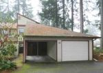 Pre Foreclosure in Olympia 98512 LAKE PARK DR SW - Property ID: 1205013346