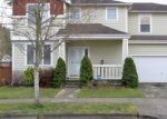 Pre Foreclosure in Puyallup 98374 6TH ST SE - Property ID: 1205020802