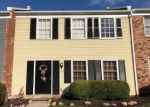 Pre Foreclosure in Richmond 23228 SKIRMISH RUN DR - Property ID: 1205148687