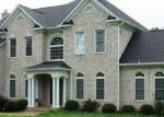 Pre Foreclosure in Fredericksburg 22406 BRANDY HILLS LN - Property ID: 1205159636