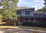 Pre Foreclosure in Fork Union 23055 EAST RIVER RD - Property ID: 1205179782