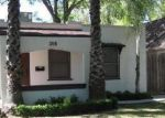 Pre Foreclosure in Modesto 95354 MAYNELL AVE - Property ID: 1205548557