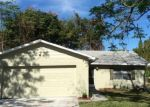 Pre Foreclosure in Casselberry 32707 S EMBREY - Property ID: 1205704917